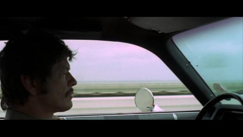 «Город насилия» (1970) - боевик, триллер, криминал. Серджио Соллима