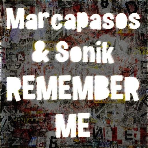 Marcapasos альбом Remember Me
