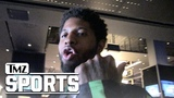 Paul George Says He'd Love To Play With LeBron, And He Loves L.A. TMZ Sports