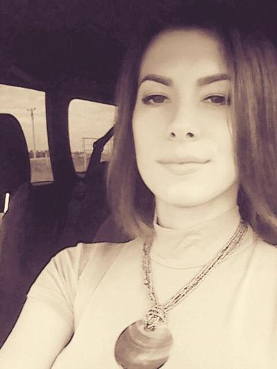 Алёна Ольшевская