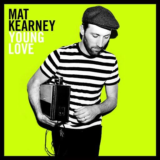Mat Kearney альбом Young Love