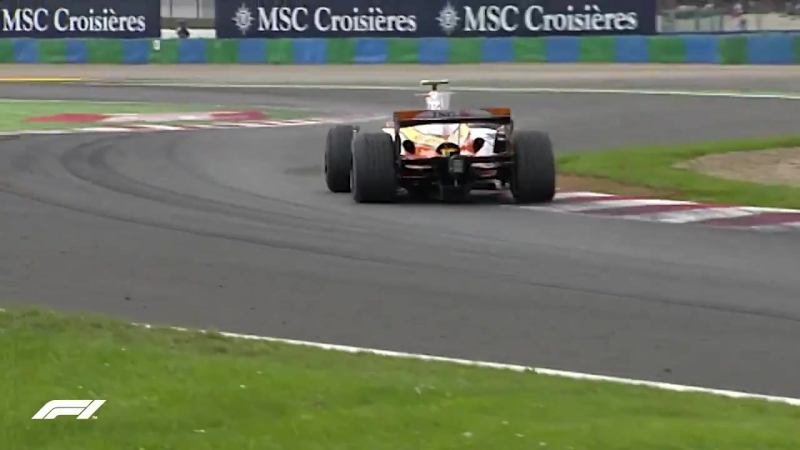 France 2008: The last French Grand Prix!