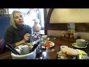 В жадине-Говядине с семьёй 28.03.18