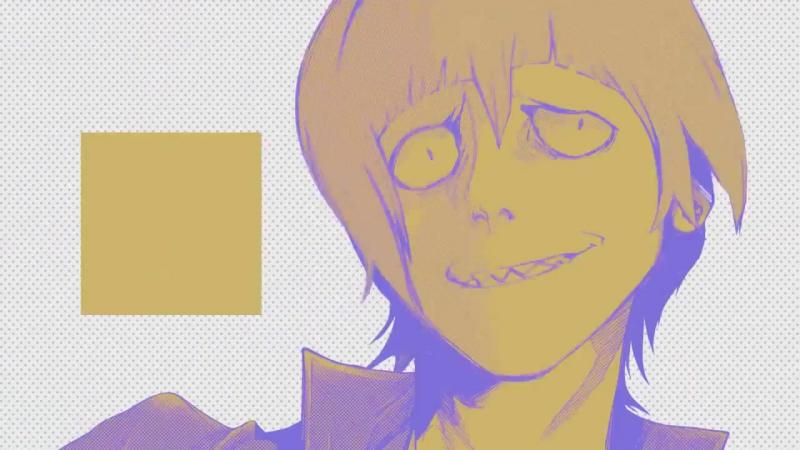 Saiko x Ginshi
