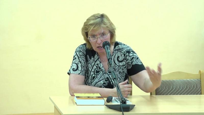 Татьяны Марченко.
