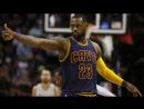 LeBron James 2018 All-Star Captain Best Highlights 2017-2018