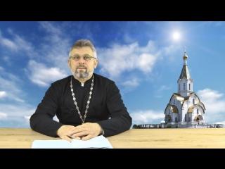 Духовное время. Передача №57