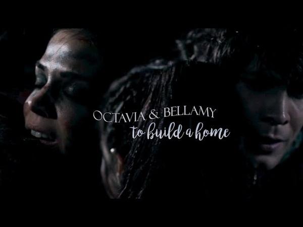 Octavia bellamy | i love you so much [4x11].