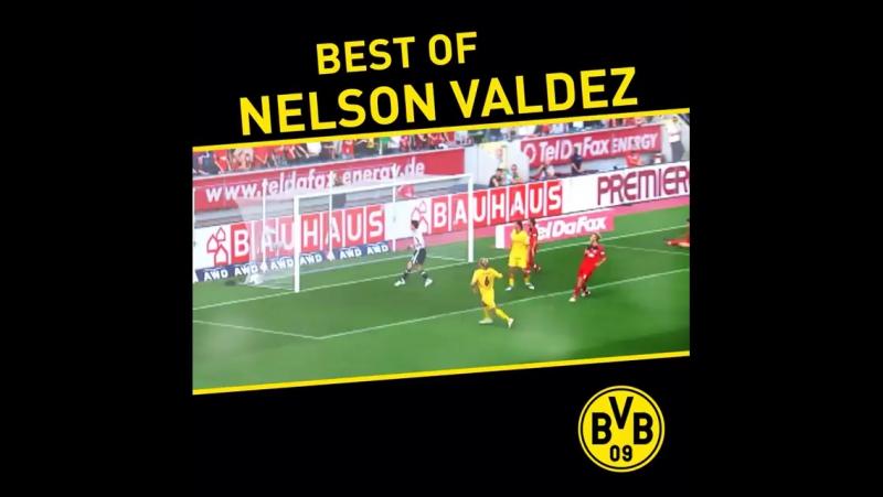 Best of Nelson Valdez
