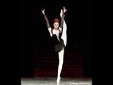 Кармен Светлана Захарова Большой Carmen Svetlana Zakharova  Bolshoi