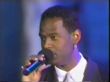 Moodys Mood For Love - Take 6, Brian McKnight, Patti Austin