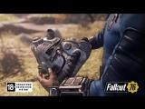Fallout 76 – Тизер-трейлер