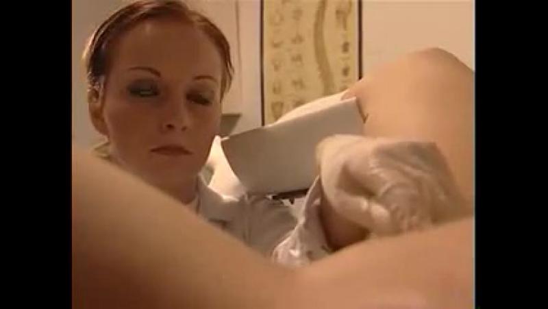 Осмотр 3 (медосмотр,гинеколог,клизма)