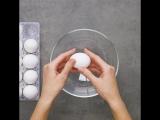 Лайфхаки с яйцом