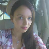 Эльмира Кучуривская