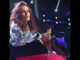 Соня Бабич и её эмоции после баттла