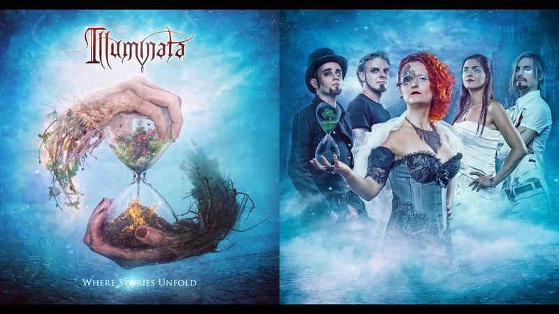 ILLUMINATA - Where Stories Unfold [FULL ALBUM]