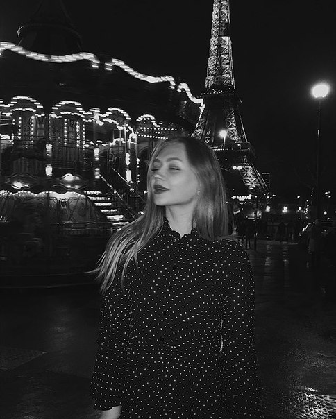 Анна Гоглева | Москва