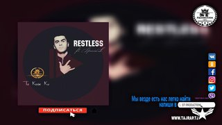 ST ResTLess ft. SpeciaL - То кайе ки 2018 [ST]