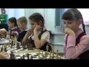 Наши шахматисты 2015-2018