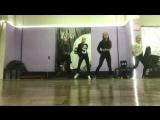 Dancehall (Choreo Tanya Kodzhaeva)