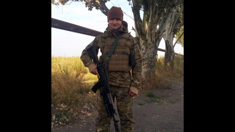 Про війну на Донбасі та російську зброю в ефірі телеканалу Еспресо з Тарасом Чмут
