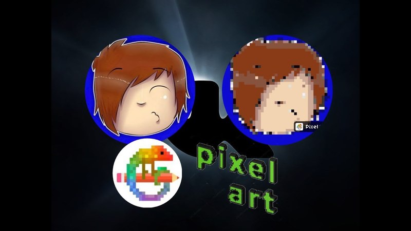 TheBrainMaps из пикселей