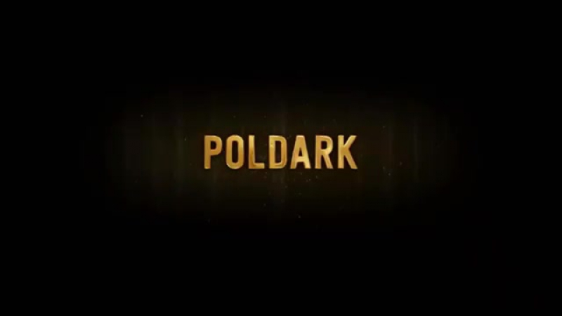 Poldark в ролике для BBC Children in Need