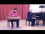 концерт Еврейской музыки в Шерементевском дворце 14 04 2018 года