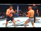 Michael Bisping vs Georges St-Pierre|by CRUEL