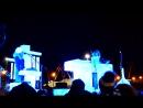 Концерт ледяной музыки Терье Исунгсета Мурманск 06 01 2018 01