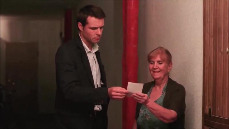 [Евгений Пронин] Неудавшиеся дубли со съемок сериала «Икорный барон» с Евгением Прониным
