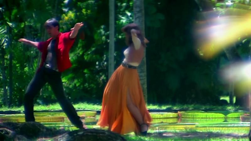Duniya Mein Aaye Salman Khan Rambha Judwaa Songs Kumar Sanu Kavita Krishnamurthy