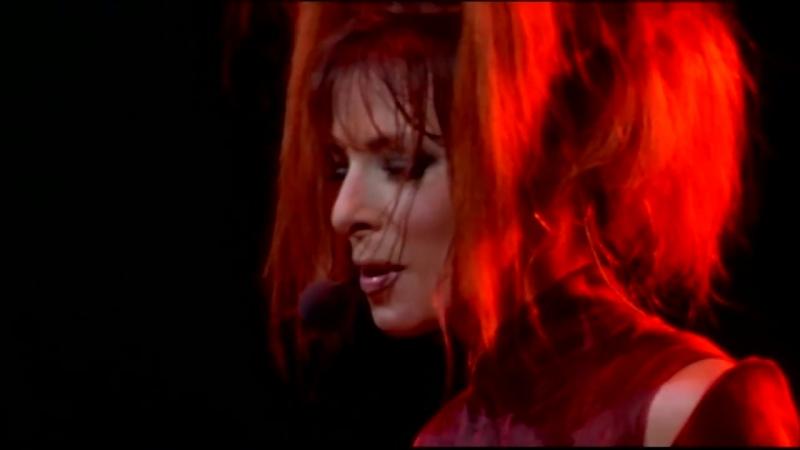 Mylene Farmer- Je Te Rends Ton Amour