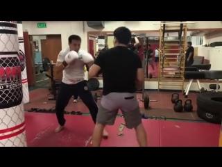 MMA Fighters KZ: Ерлан Тлеумбетов!