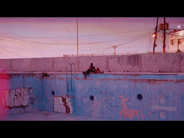 Dvsn - P.O.V. (Official Audio)