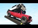 Сумасшедшие гонки на секретных машинах в GTA 5 Online MYE