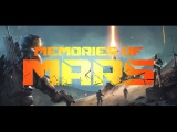 Memories of Mars - Welcome to the Red Planet
