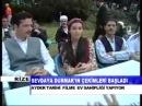 Tuba Büyüküstün Sevdaya Durmak film seti Haberkaradeniz net