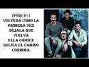 DEJALA QUE VUELVA (LETRA) - PISO 21 FT MANUEL TURIZO😍😍❤❤🎶🎶