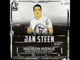 Madison Avenue - Who The Hell Are You (Jan Steen Remix) Radio