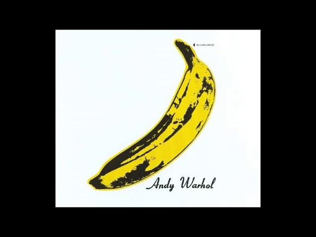 The Velvet Underground Nico (Full Album) (Vinyl Rip)