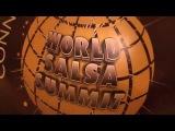 Cali Salsa Pal' mundo CT Salsa Festival 2017 Part II