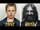 10 ДЕТЕЙ выросших В ТЮРЬМЕ