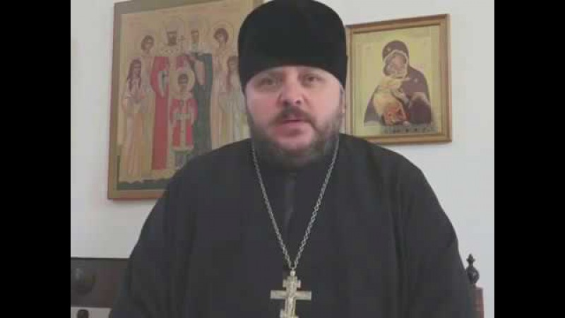 Непоминающий иерей Александр Боричев, - Время комфортного исповедания Христа Спасителя прошло!
