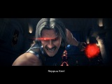 Movie - The King of Fighters Destiny (Episode 22 R)