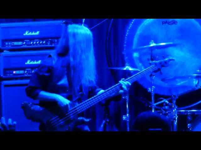 Mike Portnoy Adrenaline Mob James Lomenzo Megadeth @ Bonzo Bash NAMM Jamm 2013 Anaheim CA