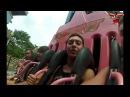 Аттракционы Приколы на аттракционах Крики испуг потеря сознания Fun on the rides