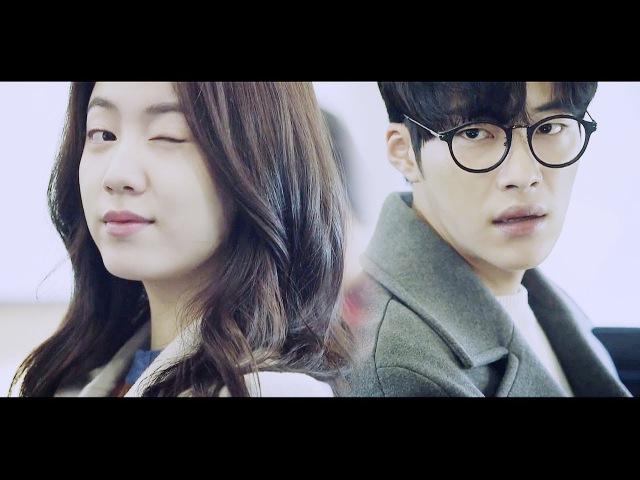 매드독 MAD DOG 김민준X장하리 MV Part 2