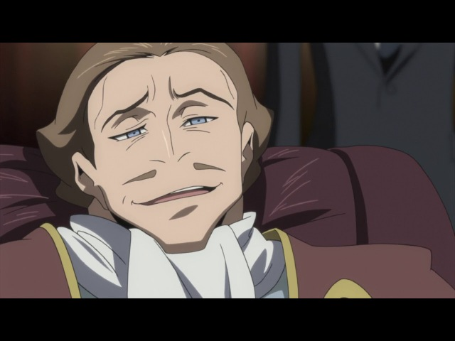 Code Geass: Lelouch of the Rebellion Episode I – Kodo [RAW] [JP] [SUB]